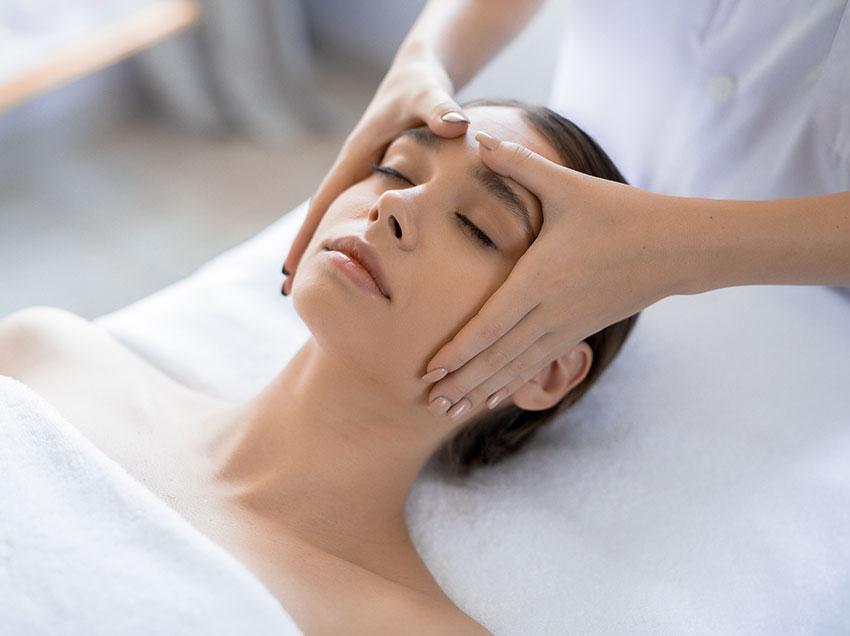 Facial Massage Gold Coast