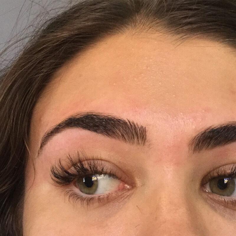 Eyebrows Threading Gold Coast