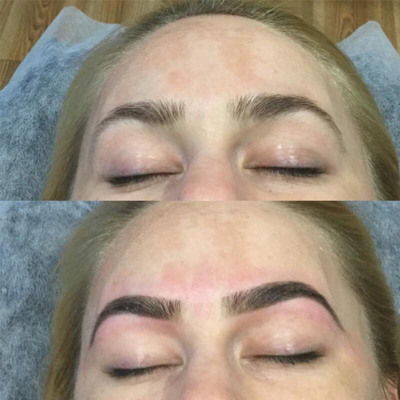 Eyebrows Gold Coast